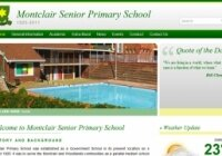 Montclair Senior Primary School